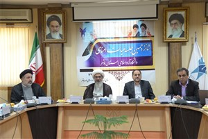 دانشگاه آزاد اسلامی در تحقق اهداف علمی بیانیه گام دوم انقلاب نقش اساسی دارد