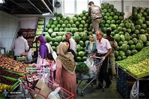 جدیدترین قیمت میوه در میدان مرکزی تره بار + سند