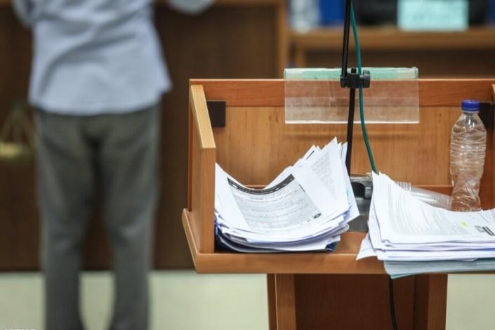 صدور حکم قصاص عامل شهادت مأموران دریابانی میناب