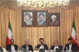مدارس تا پایان سال به شبکه ملی اطلاعات متصل می شوند/ راه اندازی پارک اقتصاد دیجیتال در تبریز
