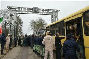 11  محکوم ایرانی از تایلند تحویل مقامات کشورمان شدند