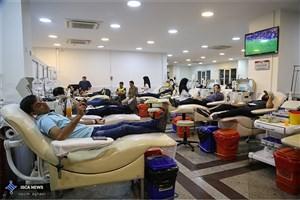 رونمایی از اپلیکیشن نوبتدهی اهدای خون