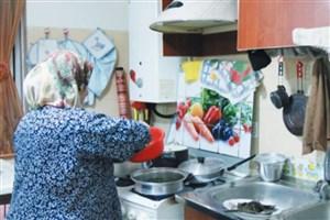 200 هزار زن تحت پوشش بیمه زنان خانهدار هستند