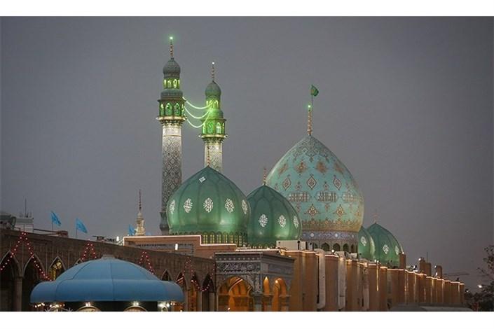 برپایی کاروان ۷۰ هزار نفری «از غدیر تا ظهور» در مسجد جمکران