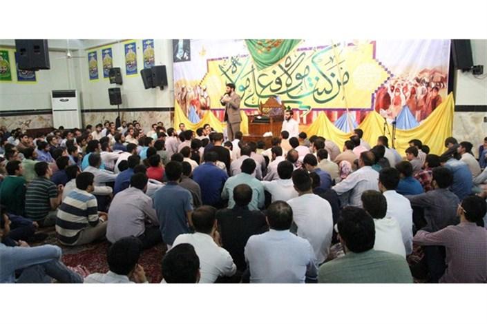 حضور کاروان شادی در ۱۱۰۰ نقطه تهران