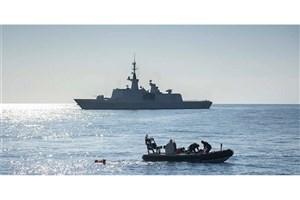 آغاز رزمایش دریایی رژیم صهیونیستی از روز یکشنبه