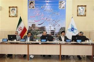 توسعه شرکتهای دانشبنیان و استفاده بهینه از منابع در دانشگاه آزاد اسلامی ضرورت دارد
