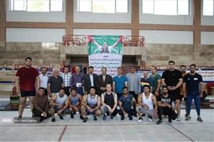 حال خوش این روزهای تیم ملی وزنهبرداری/ میزبانی دانشگاه آزاد اسلامی از یک اردوی حساس