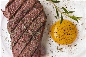 کشف ارتباط بین رژیم غذایی و سرطان