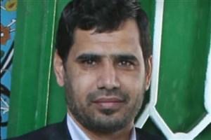 دانشآموخته دانشگاه آزاد اسلامی به پدر شهیدش پیوست