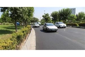 خبر خوش برای مسافران بزرگراههای امام رضا (ع) و خاوران/ پل بسیج تعریض شد