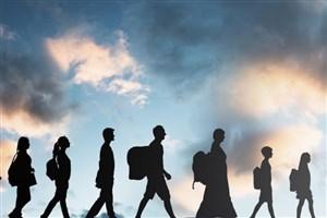 کاهش 80 درصدی تعداد پناهجویان در آمریکا2018