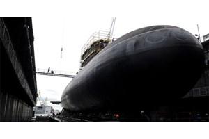 تلگراف: انگلیس از زیردریاییهای پنهانکار روسیه نگران است