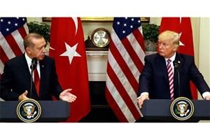 آمریکا درباره اقدام نظامی یکجانبه ترکیه در شمال سوریه هشدار داد