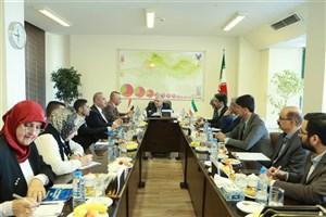 دانشگاه آزاد اسلامی در دانشگاه مستنصریه عراق آزمایشگاه نانو تأسیس می کند
