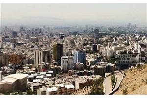 کاهش  قیمت مسکن در 12 منطقه شهر تهران + جدول