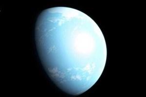کشف سیاره قابل سکونت در نزدیکی زمین