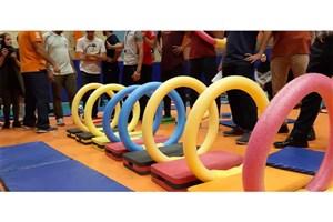 نخستین دوره تخصصی طراحی و تجویز بازیهای اصلاحی برای کودکان برگزار شد
