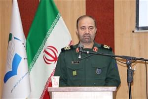 انقلاب اسلامی در حوزه زیرساختها عدالت را اجرا کرده است