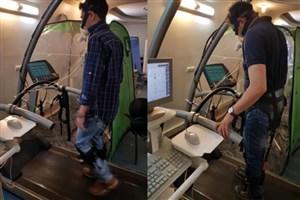 تولید محصولی جدید برای افزایش توان حرکتی بیماران