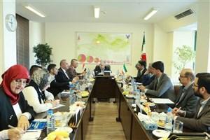 IAU to Establish Nano Lab in Al-Mustansiriya University