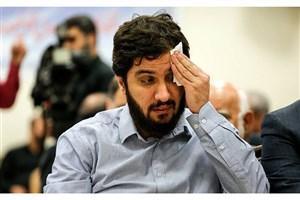 هادی رضوی  به زندان منتقل شد