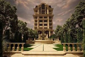 ۶۲ پرونده برج باغ اجازه ساخت وساز نگرفتند