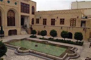 """برگزاری اردوی"""" آب و آینه"""" برای زوجهای جوان درعمارت کاظمی"""