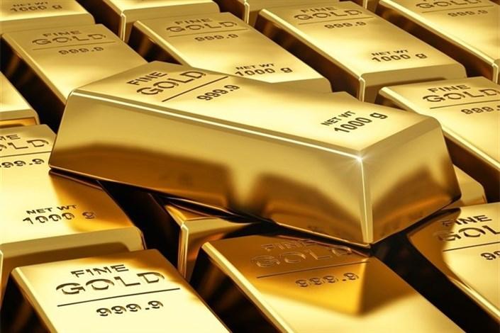 طلای جهانی 17 دلار گران شد
