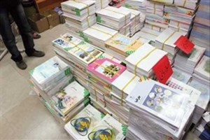 دریافت وجه اضافهتر از قیمت کتب درسی توسط مدارس تخلف است