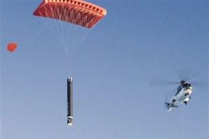 «راکتلب» موشکها را در هوا میگیرد