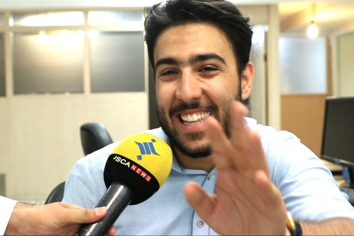گپوگفت صمیمانه با خبرنگاران رسانههای دانشگاه آزاد اسلامی