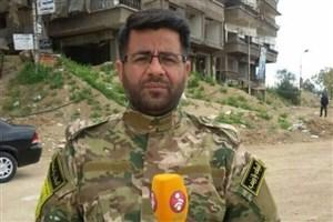 شهید خزایی، قلم رسالت خود را به جوهر خون پاکش آغشته کرد