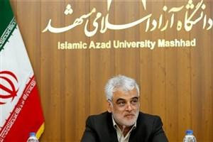 گام دوم را با کارآمدسازی دانشگاه و تعلیم و تربیت آغاز خواهیم کرد/ مطالبه جهاد مستمر برای پیشرفت علمی دانشگاه
