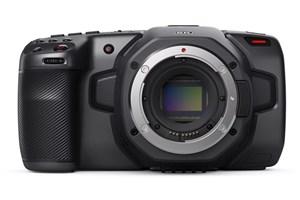 دوربین Pocket Cinema Camera 6K معرفی شد