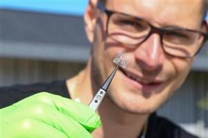 توسعه مدار زیست تجزیهپذیر برای ارسال سریع مسکن به بدن