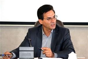 عقد قرارداد دانشگاه آزاد اسلامی با کارآفرینان روستای سوها