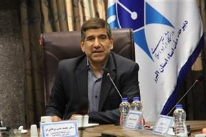 توسعه فعالیتهای بین المللی و  رهایی از واردات مبتنی بر پژوهش، در دستور کار دانشگاه آزاد استان البرز