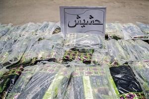دستگیری  باند قاچاق مواد مخدر/کشف 130 کیلو حشیش