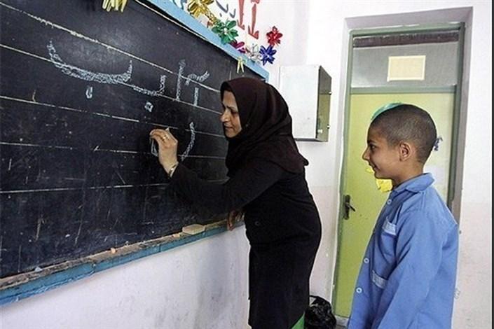 استخدام 13 هزار معلم حقالتدریس