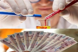 11 درصد بودجه دانشگاه آزاد استان قم به توسعه امور پژوهشی اختصاص یافته است