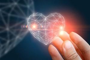 هوش مصنوعی به کمک قلب انسان آمد