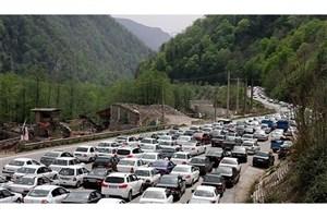 کندوان فردا یکطرفه میشود/پرترددترین جادههای کشور کدامند؟