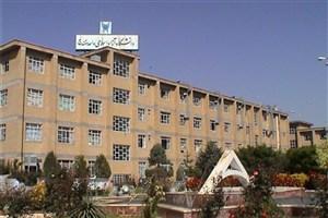 افزایش درآمدهای غیرشهریهای دانشگاه آزاد اسلامی کردستان/ تمرکز بر دامداری، کشاورزی و گردشگری
