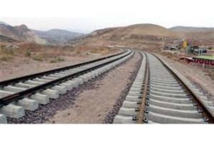 تصویب ۴ هزار میلیارد تومان اعتبار برای خط آهن چابهار - زاهدان