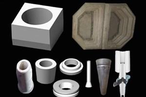 تولید بلوکهای کوره قوس الکتریکی صنعت فولاد با فناوری نانو در کشور