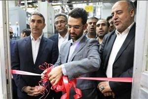 افتتاح پروژههای ارتباطی استان مرکزی