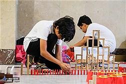 جشنواره آشنایی دانش آموزان با پژوهشهای علمی