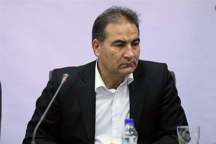 محمدمهدی امیری