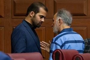 وکیل نجفی: رضایتنامه  کتبی به دادگاه ارسال شد
